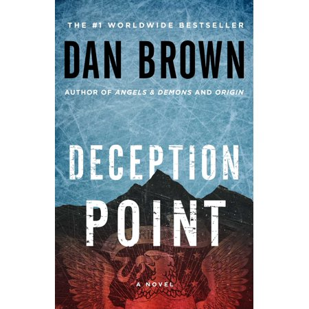 Deception Point (The Great Pain Deception)