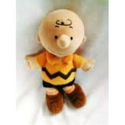 "Peanuts Charlie Brown Plush 12"""