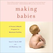 Making Babies - Audiobook