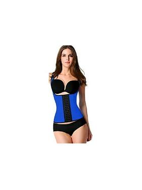 00024b540c Product Image Shape Mi Women s Corset Shaper Vest Waist Cincher (2X Large
