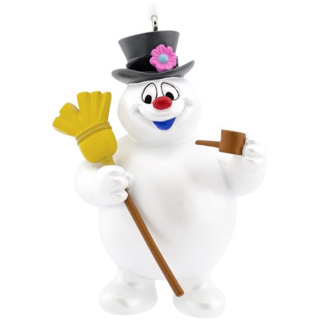 Hallmark Frosty the Snowman Christmas Ornament - Walmart.com