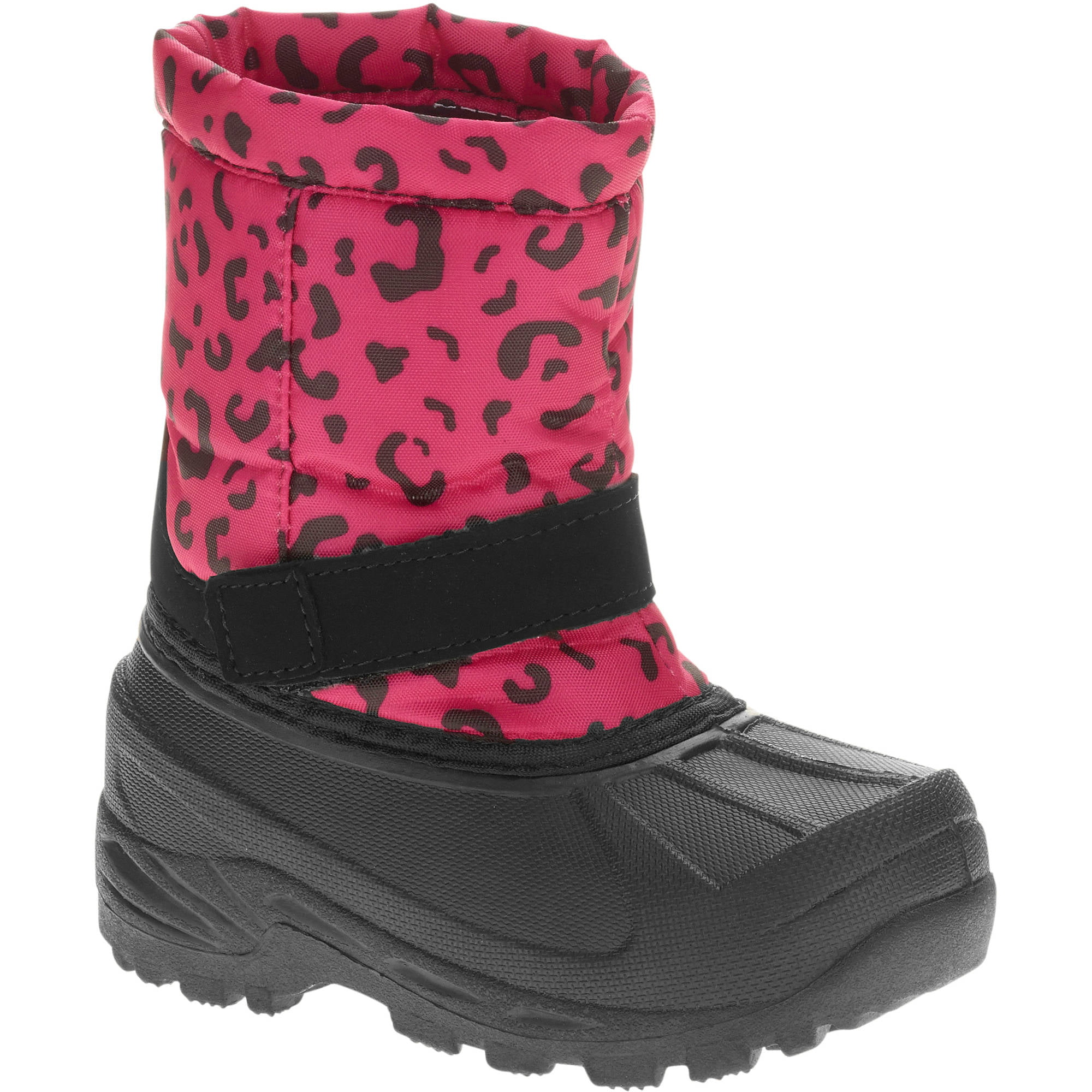 Toddler Girls' Winter Boots