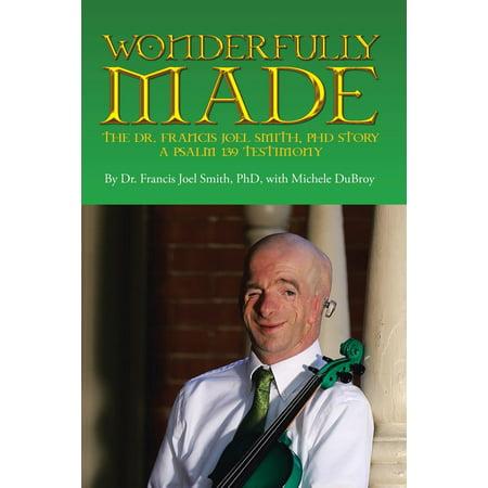 Wonderfully Made (Paperback)