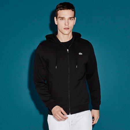 db65b68f0f5f Lacoste - Lacoste Mens Sport Tennis Lifestyle Zip Hood