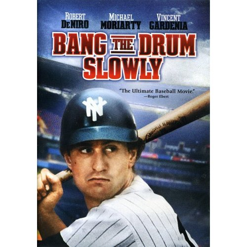 Bang the Drum Slowly [DVD]