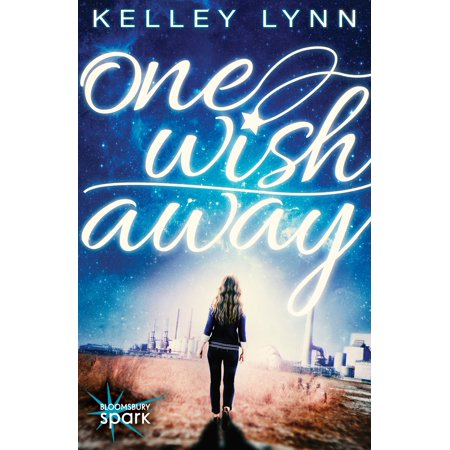 One Wish Away - eBook (Best Wishes To A Friend Moving Away)