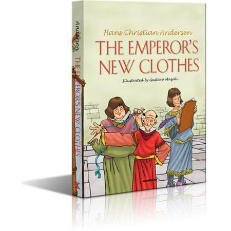 Emporers New Clothes - The Emperor's New Clothes (Board Book)