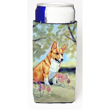 Corgi Michelob Ultra bottle sleeve for Slim Can - image 1 de 1