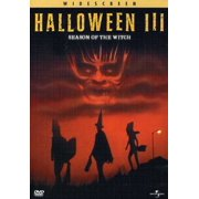 Halloween 3-Season of the Witch [DVD]
