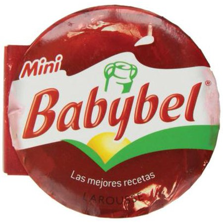 Mini Babybel : The Best Recipes