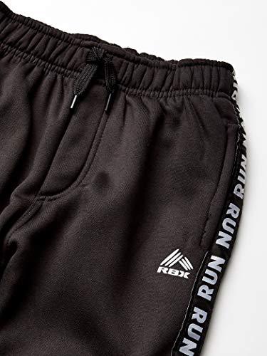 RBX Boys Big Fleece Pant
