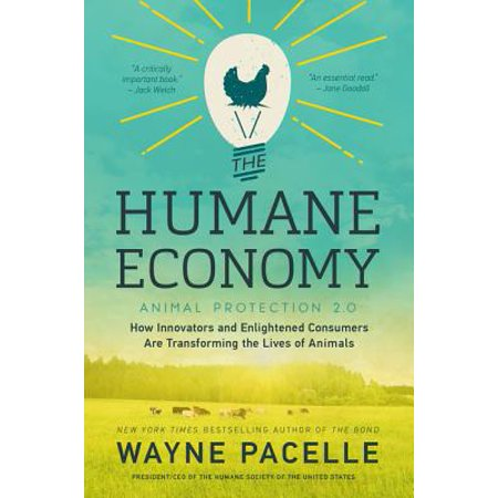 The Humane Economy - eBook