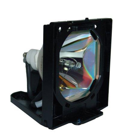 Lampe de rechange Ushio originale avec bo�tier pour Projecteur Eiki LC-SVGA870U - image 1 de 5