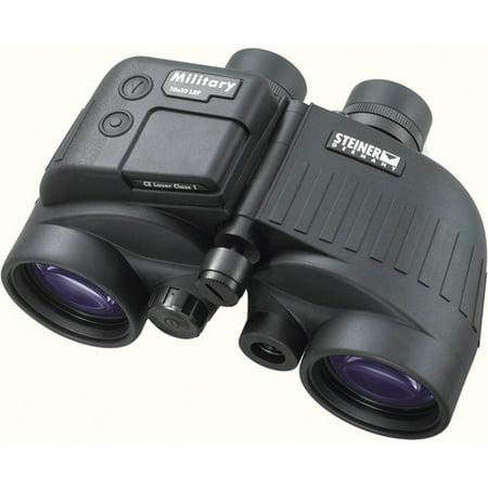 Steiner Military LRF/RF 10x50 Binocular 398