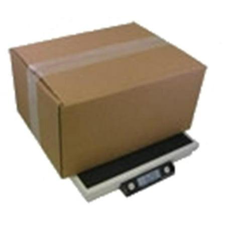 Fairbanks Scales 31083C Ultegra Junior 11 X 11 In. 70 Lb. USB Output 120 Vac Bench
