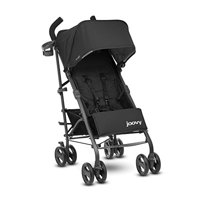 Joovy New Groove Ultralight Umbrella Stroller (Black)