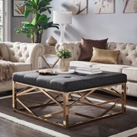Admirable Coffee Table Ottomans Walmart Com Gamerscity Chair Design For Home Gamerscityorg