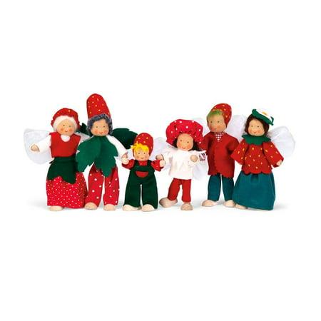 Woodland Faries (Woodland Fairy Family Doll)
