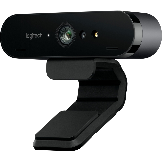 Logitech 960-001105 Brio 4K Pro Webcam (Brown Box)