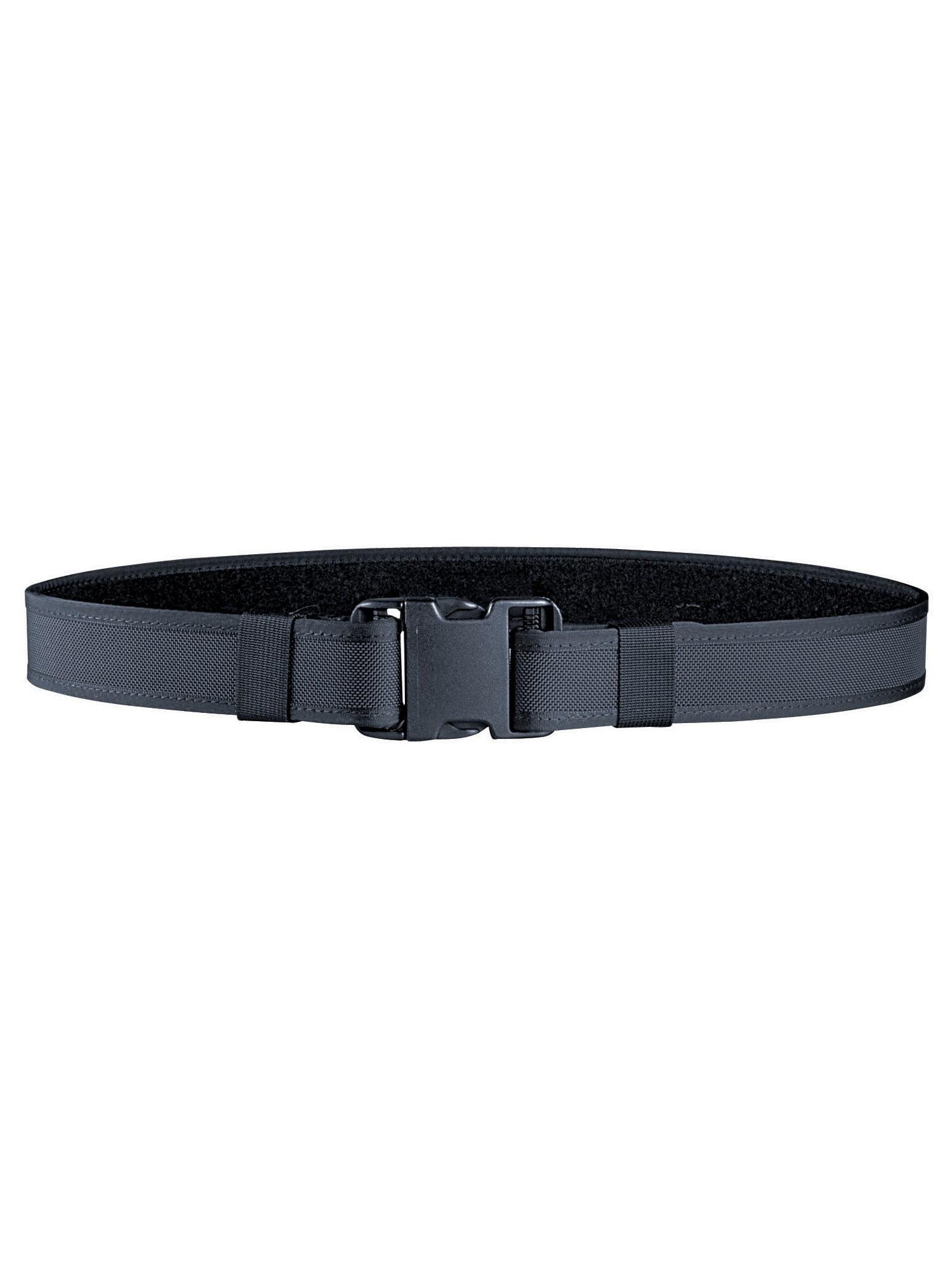 """Bianchi 17872 Nylon Gun Belt, 7202, 40""""-46\ by BIANCHI INTERNATIONAL"""
