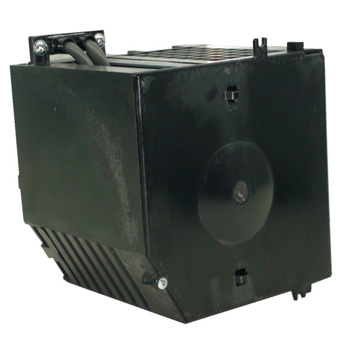 Lutema Economy for Zenith RE44SZ61D TV Lamp with Housing - image 2 de 5