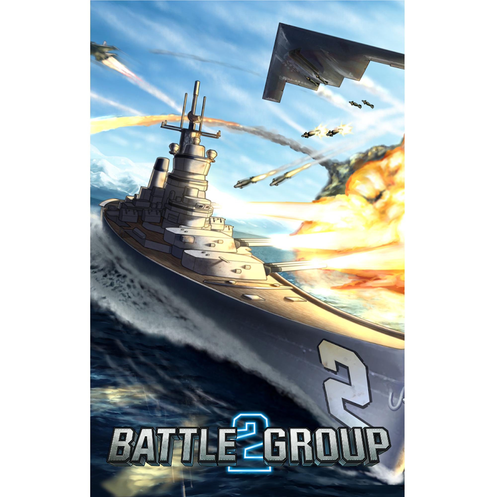 Battle Group 2 (PC) (Digital Download)
