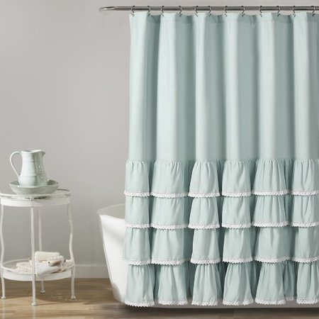 Harriet Bee Urban Single Shower Curtain