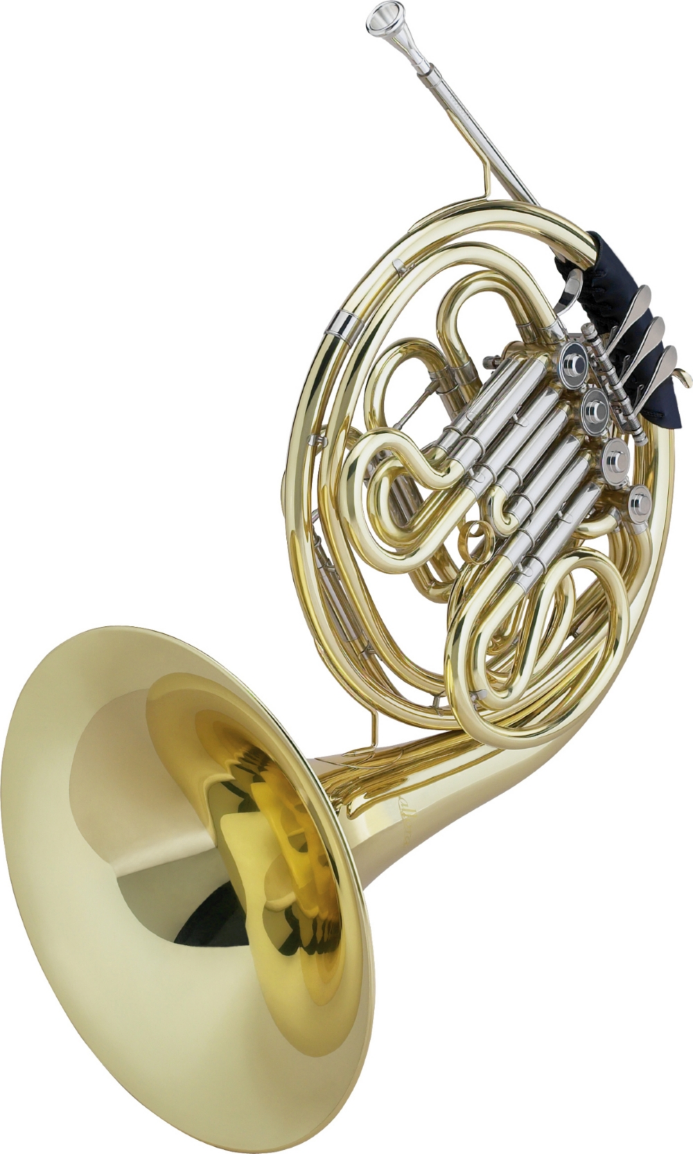 Allora AAHN-229 Geyer Series Double Horn AAHN229 Lacquer by Allora