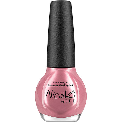 Nicole by OPI Modern Family Nail Lacquer, 0.5 fl oz