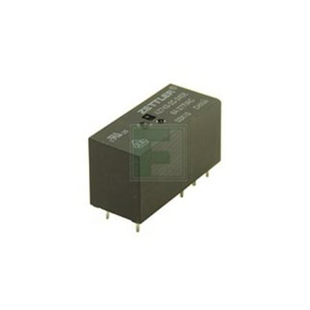 AMERICAN ZETTLER AZ743-2C-12DE AZ743 Series 10 A DPDT 12 VDC PCB Mount Sealed Miniature Power Relay - 50 item(s)