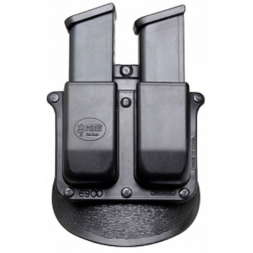 Fobus Roto Double Magazine Holster Pouch by Fobus