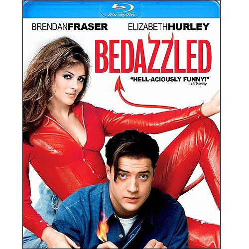 Bedazzled (Blu-ray) (Widescreen)