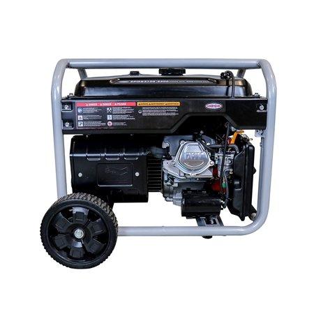 Simpson SPG8310E 8300W 439cc Start Portable Generator (Certified