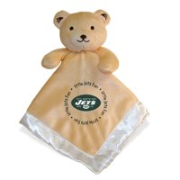 NFL New York Jets Security Bear