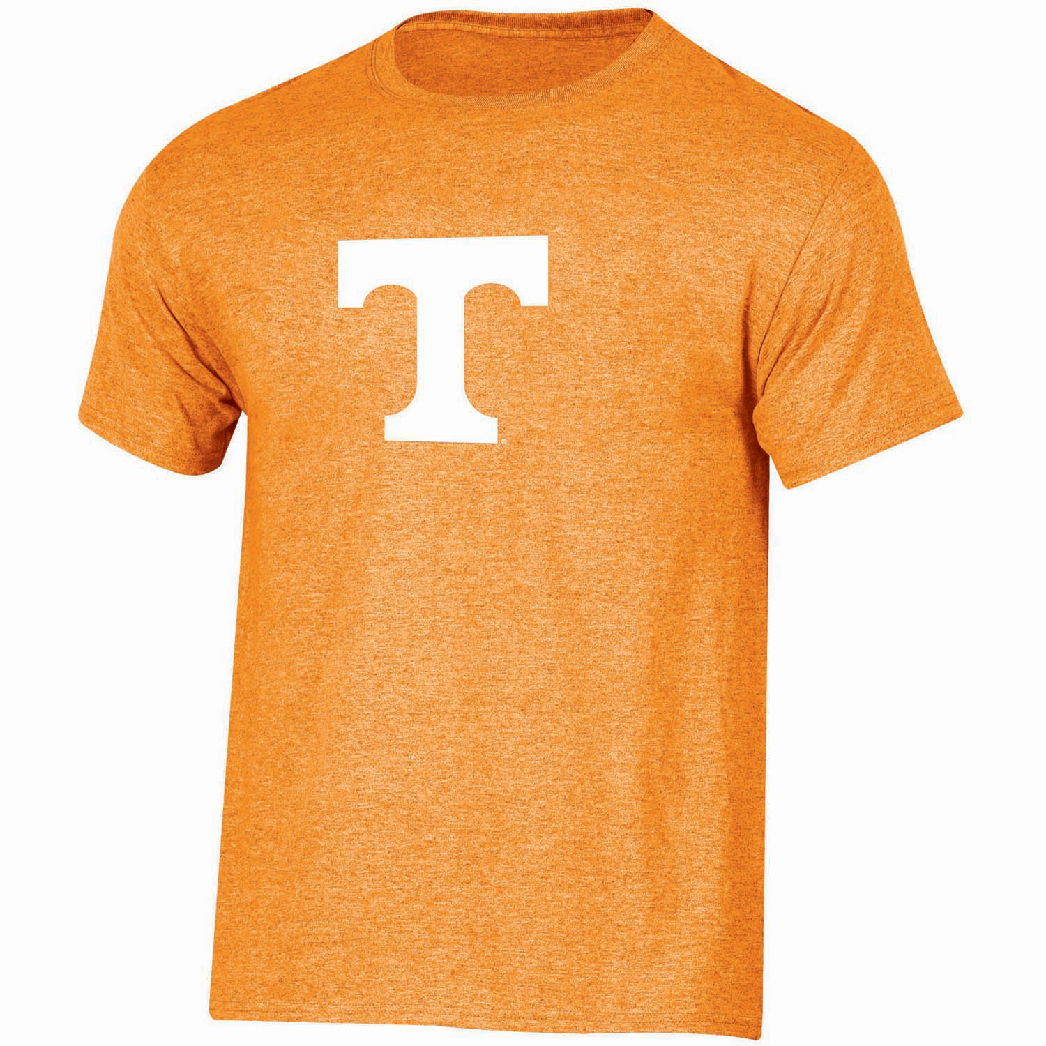 Youth Russell Tennessee Orange Tennessee Volunteers Oversized Graphic Crew Neck T-Shirt