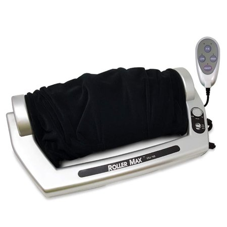 US Jaclean Felicity Roller Max: Multi-Purpose Roller Massager with Remote 19 x 7.5 x 11 in (Roller Max Massager)