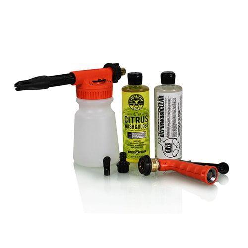 Chemical Guys HOL_FF_2 Foam Wash Gun Kit (Gilmour Foamaster II)