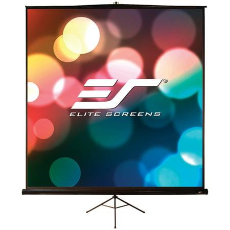 Elite Screens T85uws1-pro 1:1 Tripod Pro Portable Screen (85