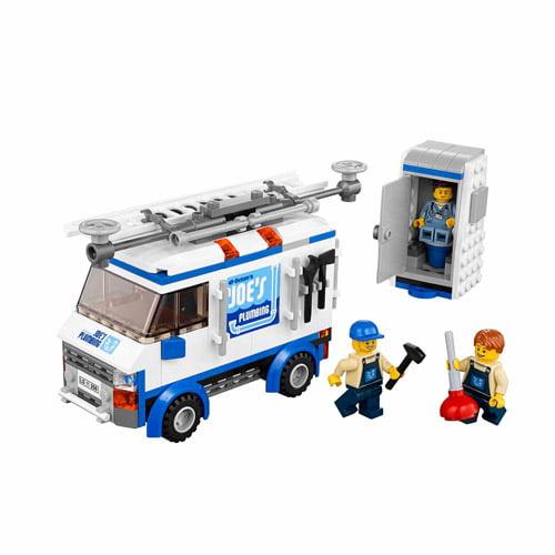 Lego Movie The Flying Flusher Building Set Walmart Com Walmart Com