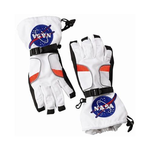 Aeromax AASG-S Childs Jr.  Astronaut Space Gloves - Small