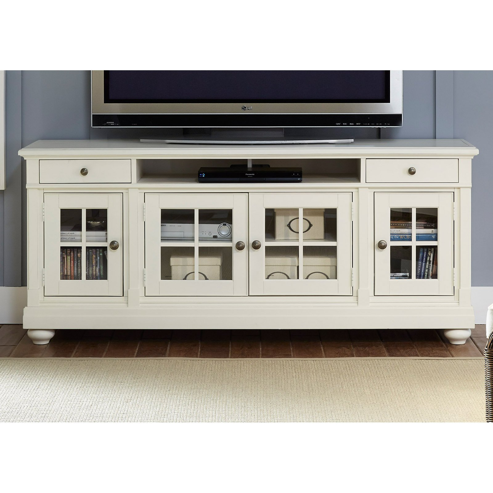 Liberty Furniture Harbor View TV Stand