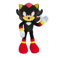 Shadow Collector Large Plush Toy | Official Licensed Product from TOMY | Featuring Fine Details and Embroidery