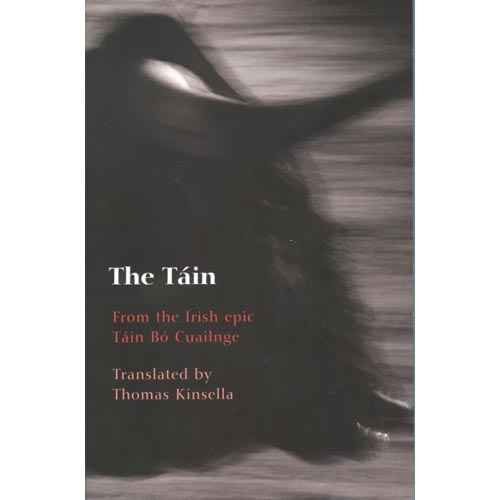 The Tain (Paperback)
