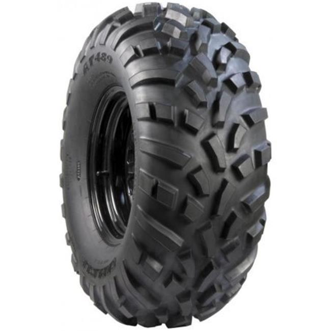 Carlisle AT489 ATV Tire - 26X10-14 3 Ply - image 1 de 1