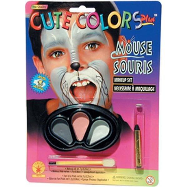 Mouse Make Up Kit
