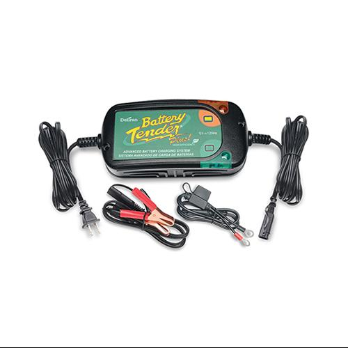 Deltran Battery Tender Plus Charger Amp Maintainer 12 Volt