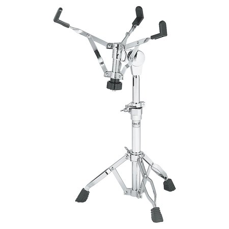 Medium Weight Snare Stand (Pacific PDSS800 800 Series Medium Weight Snare Drum Stand)