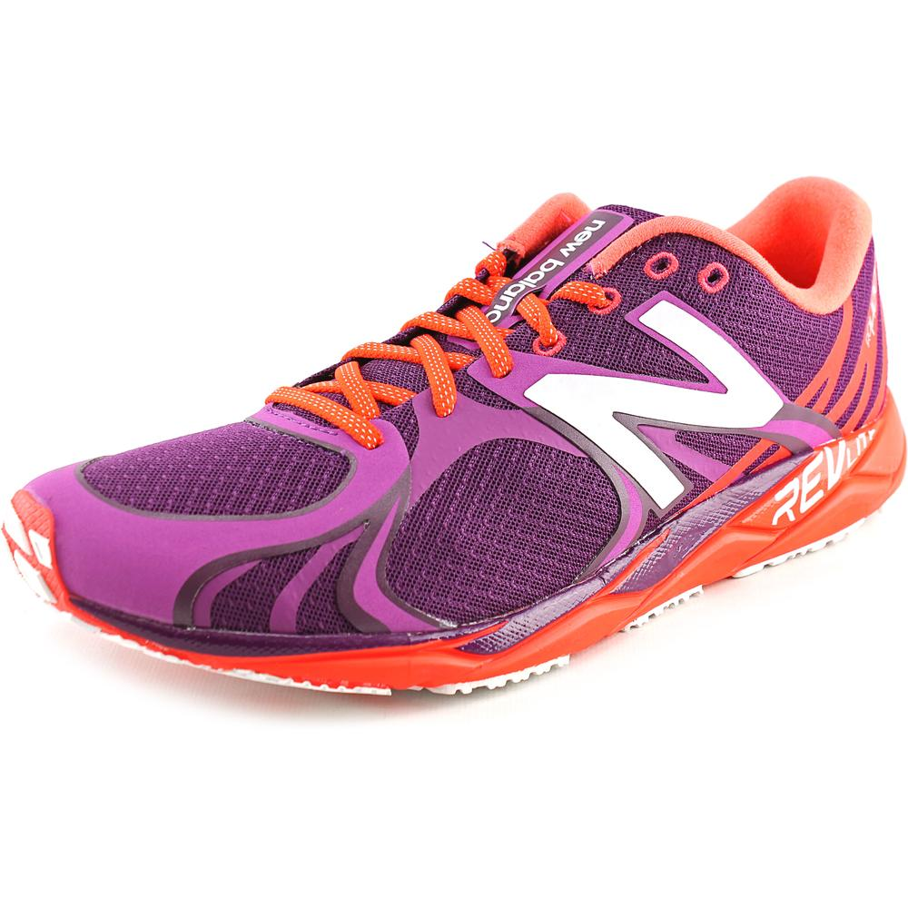 Click here to buy New Balance 1500 Women Round Toe Synthetic Purple Running Shoe by New Balance.