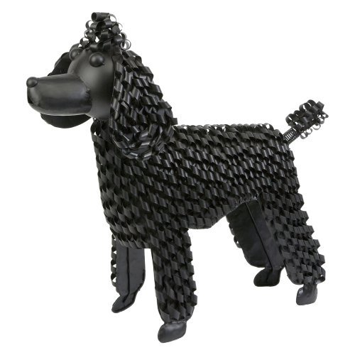 IMAX Prado Poodle Statuary