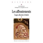 Les affrontements - eBook